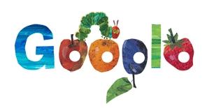 die kleine raupenimmersatt google